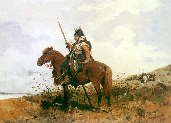 Józef Brandt-14