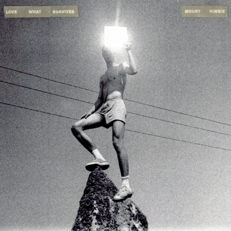 Love What Survives by Mount Kimbie
