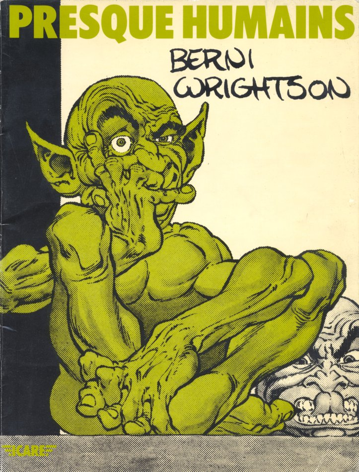 presque-humains-wrightson-couv