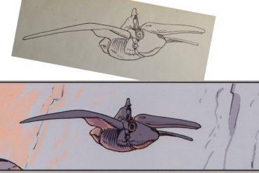 Arzak volant dessin nb non signé vers années 2000—-page 14(Arzack – L'Arpenteur)