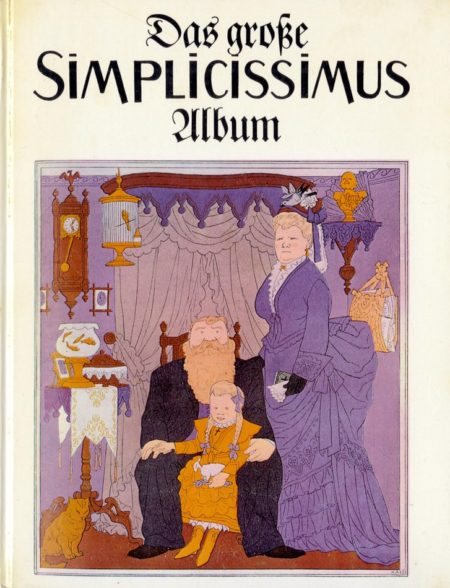 grosse-simplicissimus-album-couv
