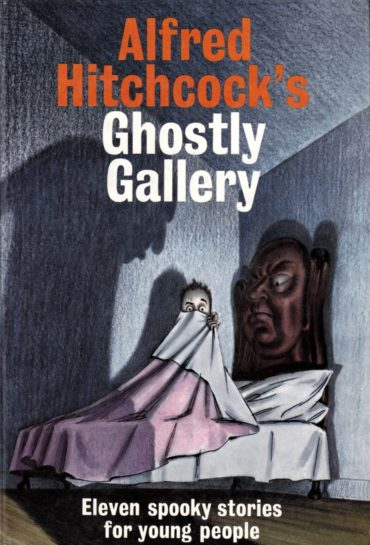 banbery-ghostly gallery COVER