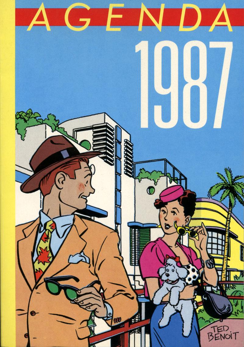 1987+Agenda+Vue+sur+la+ville-benoit