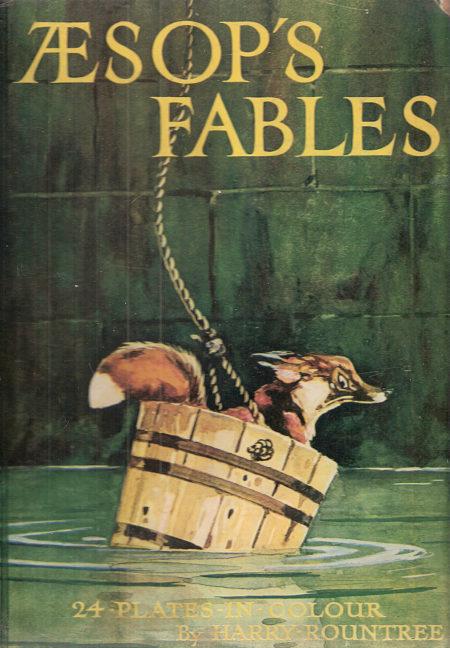 1940 Aesop's Fables 2