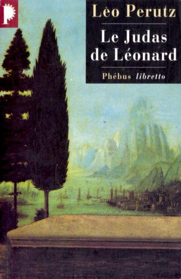 leo-perutz-judas-leonard