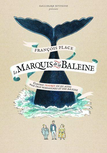 marquis baleine place