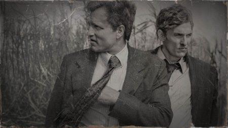 Série de l'été – True Detective