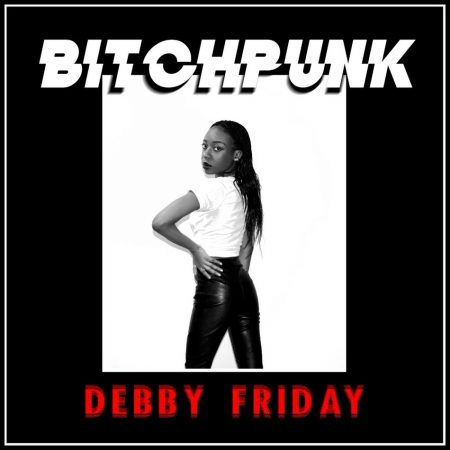 debby-friday-bitchpunk