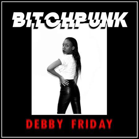 debby-friday-bitchpunk