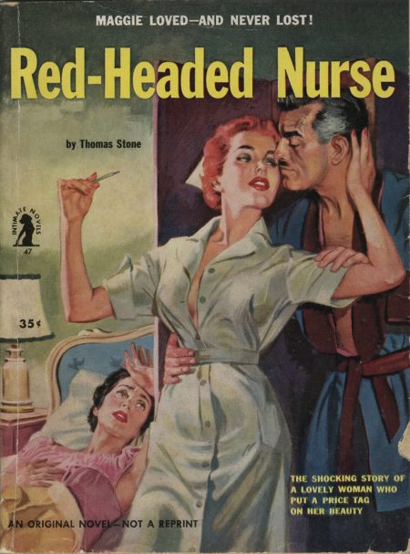 red-headed-nurse