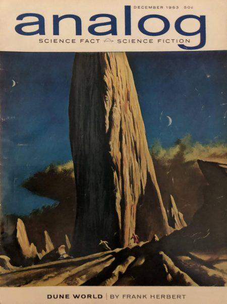 dune-John Schoenherr-Analog-dec1963