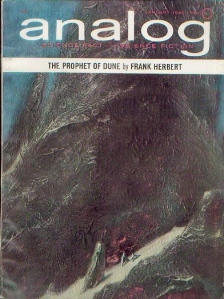 dune-John Schoenherr-Analog-jan1965