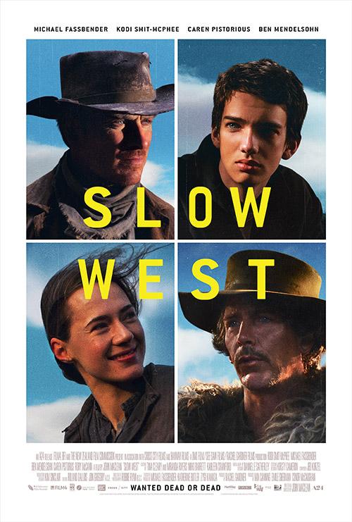 SlowWest_Poster-affiche