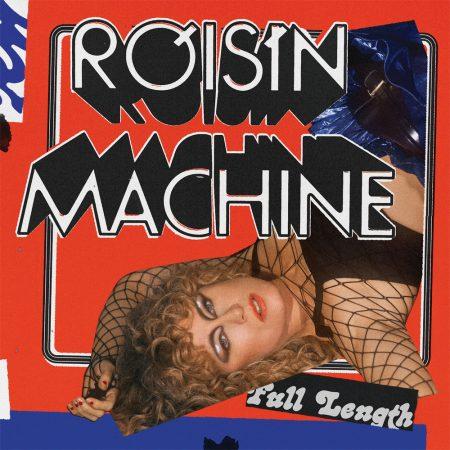 roisin-Murphy-Roisin-Machine -cover