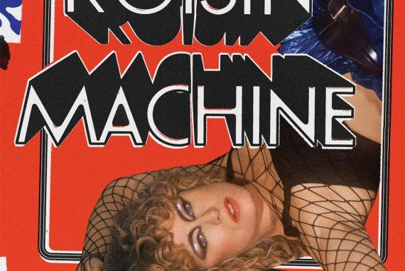 roisin-Murphy-Roisin-Machine ‑cover