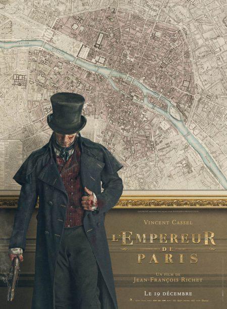 empereur-paris-affiche