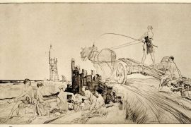 sir william russell flint gravures 03