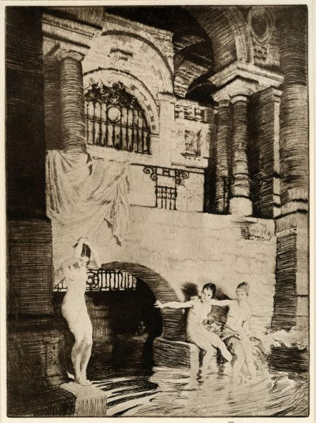 sir william russell flint gravures 06