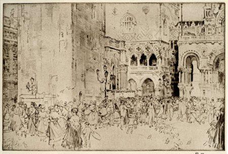 sir william russell flint gravures 09