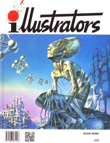 illustrators 9 pennington parker couv