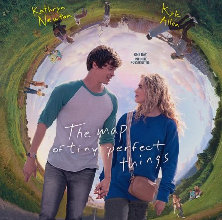 the map of tiny perfect thingsa