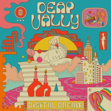 deap vally digital dream