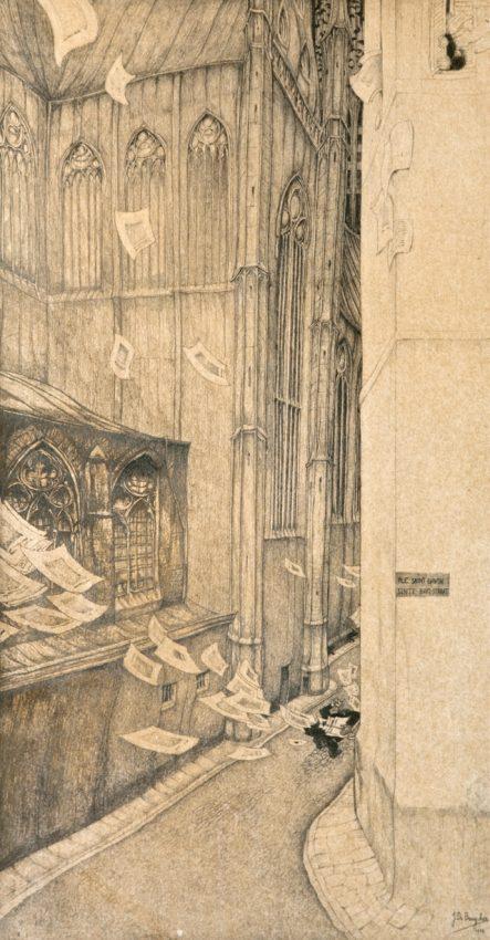 jules de bruycker dessins 16