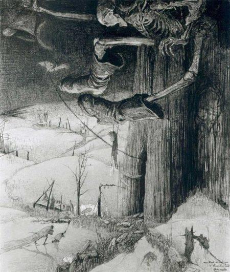 jules de bruycker dessins 213