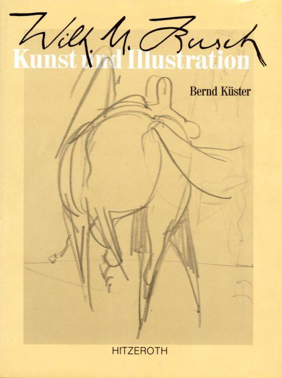 wilhem busch monographie couv