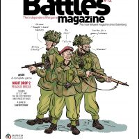 battles magazine 12 couv