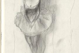 li an femme fleur crobard