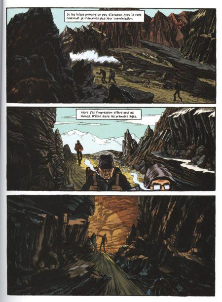 desolation appollo gaultier 01