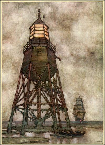 phare away